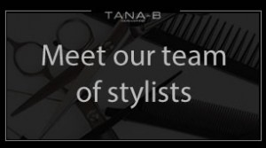 Meet the team at TANA-B