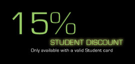 Student Discounts at TANA-B Hair Salon Sanderstead