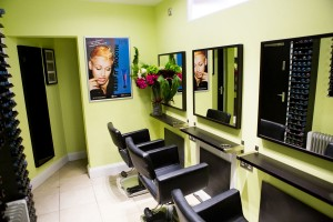 Hair Salon Sanderstead Surrey Private AreaTANA-B